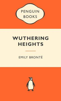 Wuthering Heights (Popular Penguin)