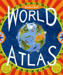 Barefoot Books World Atlas (HB)