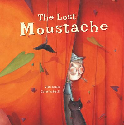 The Lost Moustache