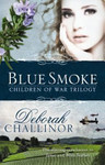 Blue Smoke (Children Of War Trilogy #3)