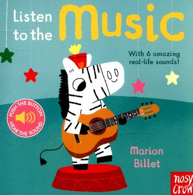Music (Listen to the ...)