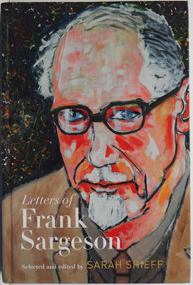 The Selected Letters of Frank Sargeson