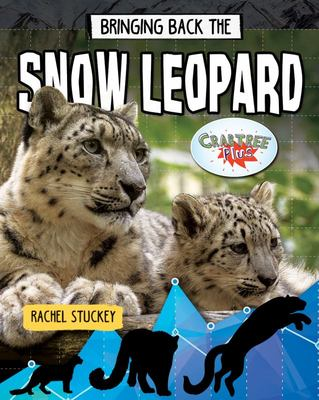 Bringing Back the Snow Leopard