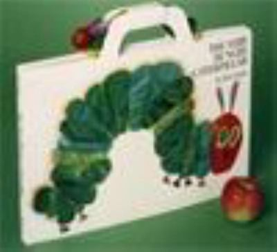 The Very Hungry Caterpillar Giant Board & Toy