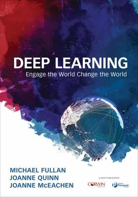 Deep Learning , Engage the world change the world