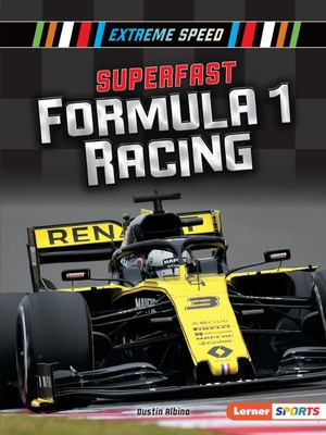 Superfast Formula 1 Racing