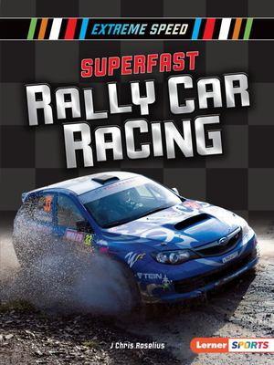 Superfast Rally Car Racing