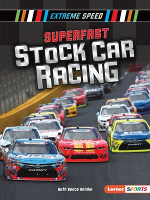 Superfast Stock Car Racing