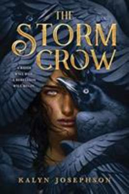 The Storm Crow (#1)