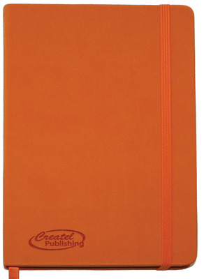 Createl Diary 130 x 210mm Assorted Colours