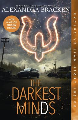 Darkest Minds (Darkest Minds #1)