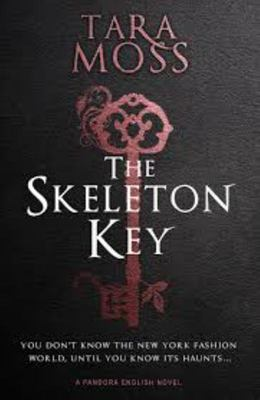 The Skeleton Key (#3 Pandora English)