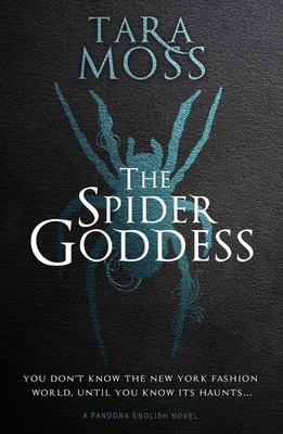 The Spider Goddess (#2 Pandora English)