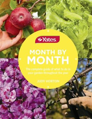 Yates: Month by Month