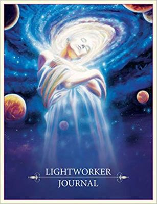 Lightworker Journal - Writing and Creativity Journal