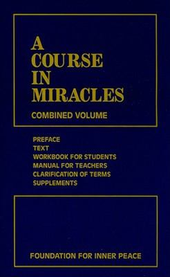Course in Miracles - 3rd Ed