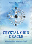 Crystal Grid Oracle - Spritual Guidance Using Nature's Tools