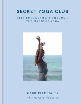 Secret Yoga Club - Practising Freedom Through Movement, Breath & Meditation