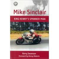 Mike Sinclair: King Kenny's Spanner-man