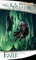 Exile (The Legend of Drizzt Book 2)