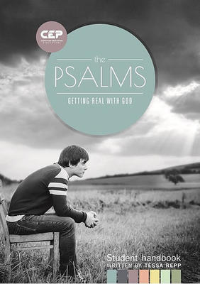 The Psalms - Student Handbook - SECONDHAND