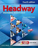 New Headway 4 ed Intermediate Students Book and iTutor Pack