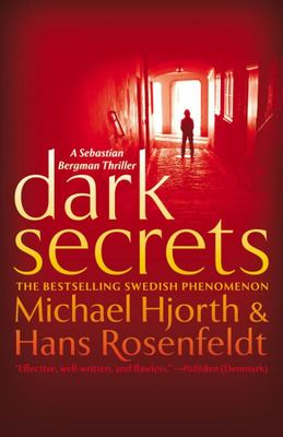 Dark Secrets (USA edition)