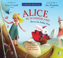 Alice in Wonderland: Down the Rabbit Hole, A Modern Retelling
