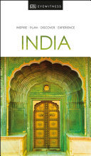India: DK Eyewitness Travel Guide