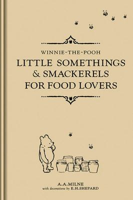 Little Somethings And Smackerels For Food Lovers
