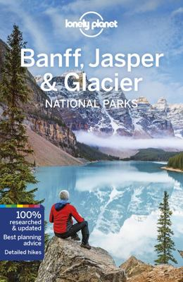 Banff, Jasper and Glacier National Park 5