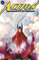 Superman: Action Comics Vol. 3: Leviathan Hunt
