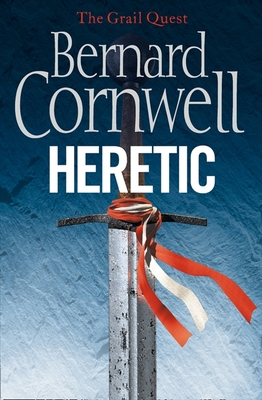 Heretic (#3 Grail Quest)