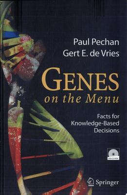 Genes on the Menu - Facts for Knowledge-Based Decisions
