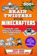 Brain Twisters for Minecrafters