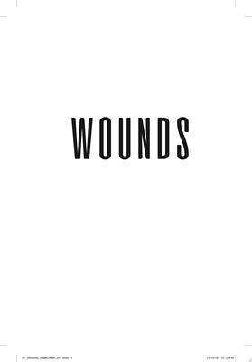 Wounds - Six Stories from the Border of Hell