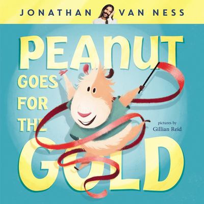 Peanut Goes for Gold
