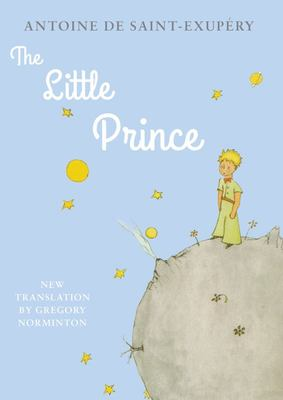 The Little Prince - Colour Illustrated