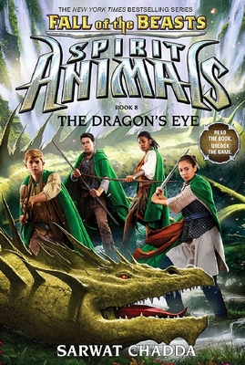The Dragons Eye : (Spirit Animals Fall of the Beasts #8)