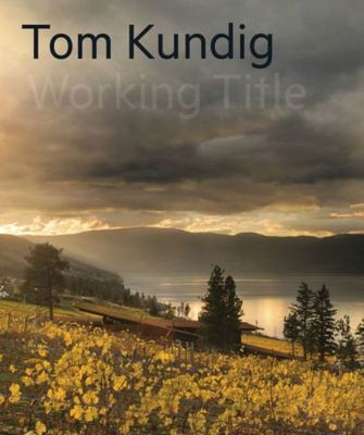 Tom Kundig - Working Title