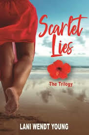 Scarlet Lies: The Trilogy