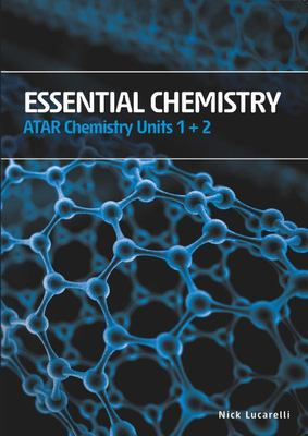 Essential Chemistry ATAR Units 1 & 2  - SECONDHAND