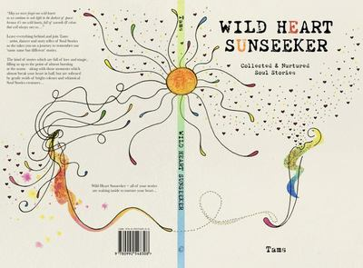 Wild Heart Sunseeker - Collected and Nurtured Soul Stories