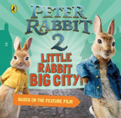 Peter Rabbit 2: Little Rabbit Big City (FTI)