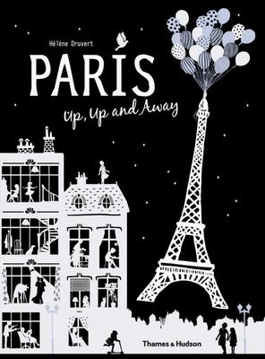 Paris Up, Up and Away (HB)