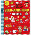 My Big Seek and Find Book