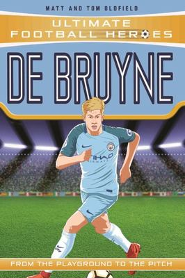 De Bruyne (Ultimate Football Heroes)