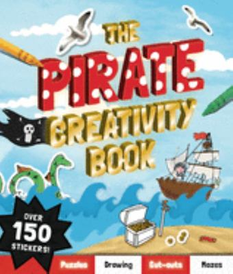Pirates Creativity Book