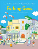 Forking Good - A Cookbook Inspired by the Good Place