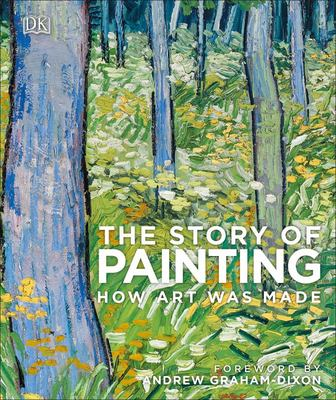 Story of Painting: The How Art Was Made